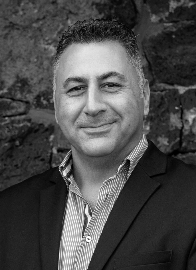 PHIL CHRISTOU - EXECUTIVE SALES MANAGER, AUCKLAND