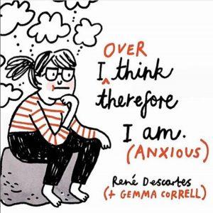 Gemma Correll - @gemmacorrell