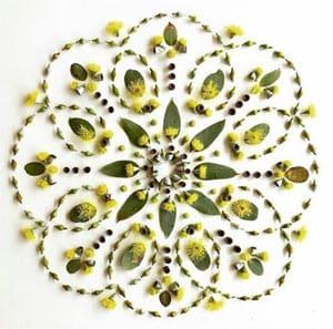 Beautiful Mandala - @beautiful_mandalas