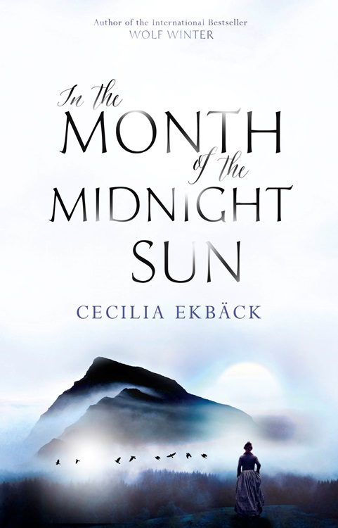 In the Month of the Midnight Sun - Cecilia EkbäckRating: 4 / 5