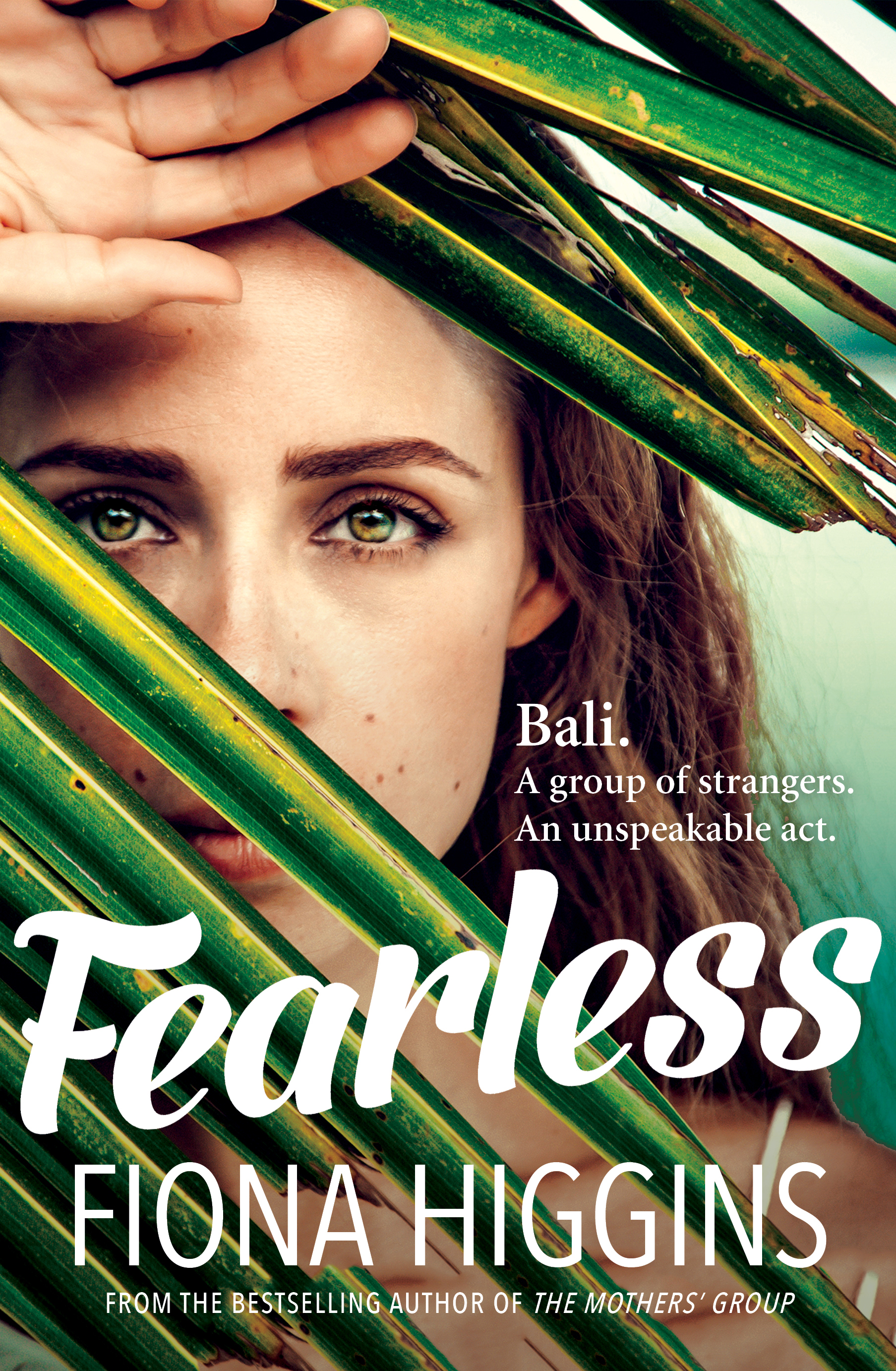 Fearless  - Fiona Higgins Rating: 4.5 / 5