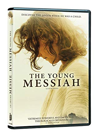 The Young Messiah - M Rating: 3.5 / 5
