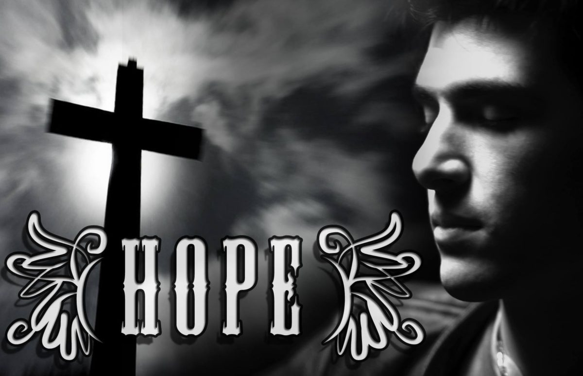 Hope - Frank PalangiRelease Date: 04/01/2014Rating: 7.5 / 10