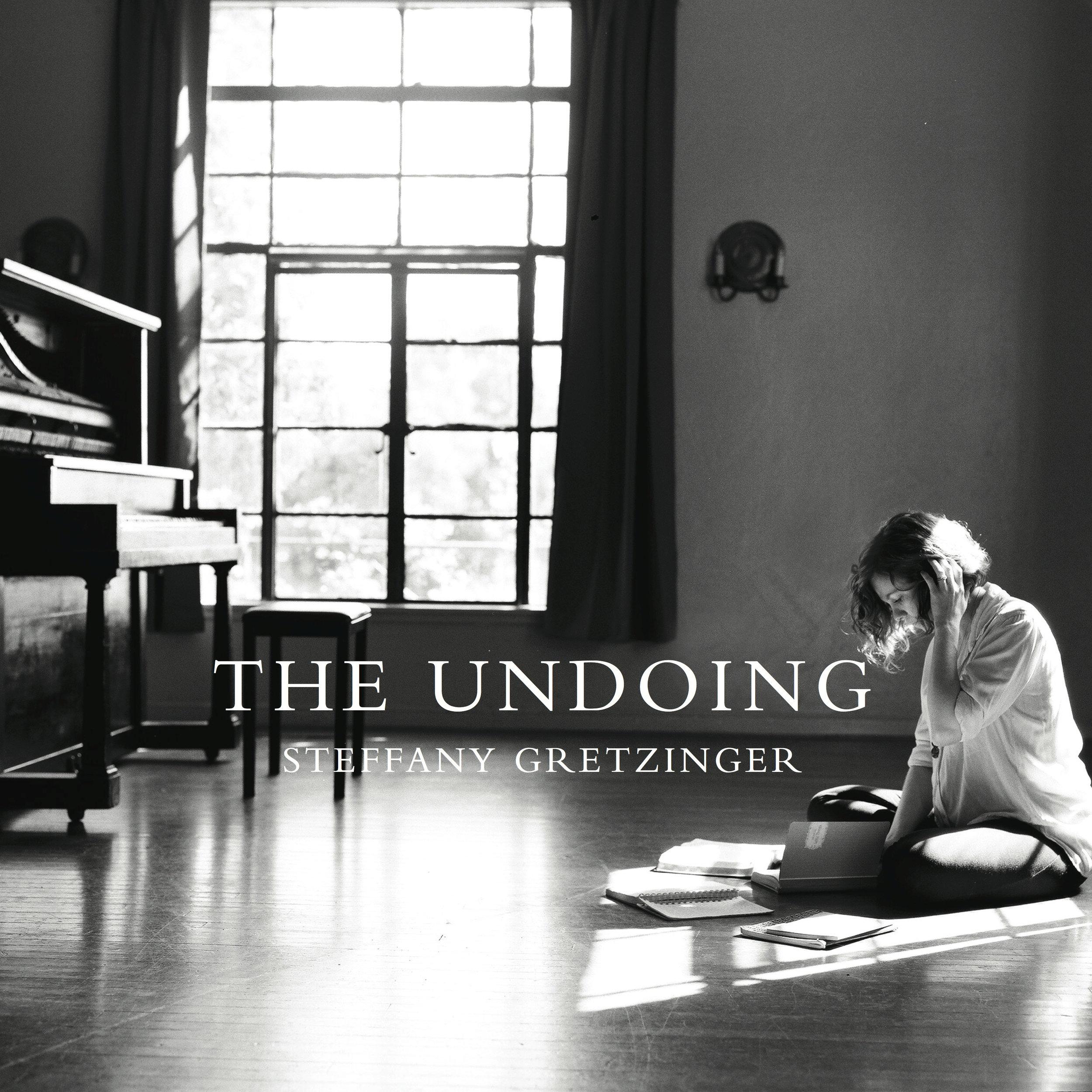 The Undoing - Steffany GretzingerRelease Date: 8/26/2014Rating: 9.5 / 10