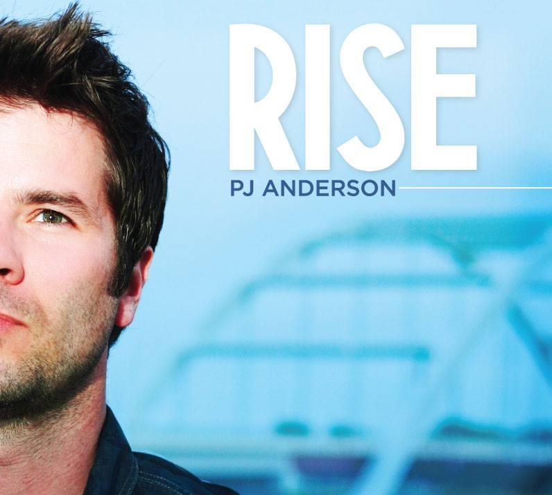 Rise - PJ AndersonRelease Date: 10/7/2014Rating: 8.5/10