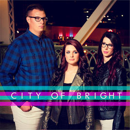City of Bright EP - City of BrightRelease Date: 06/08/15Rating: 7.5/10