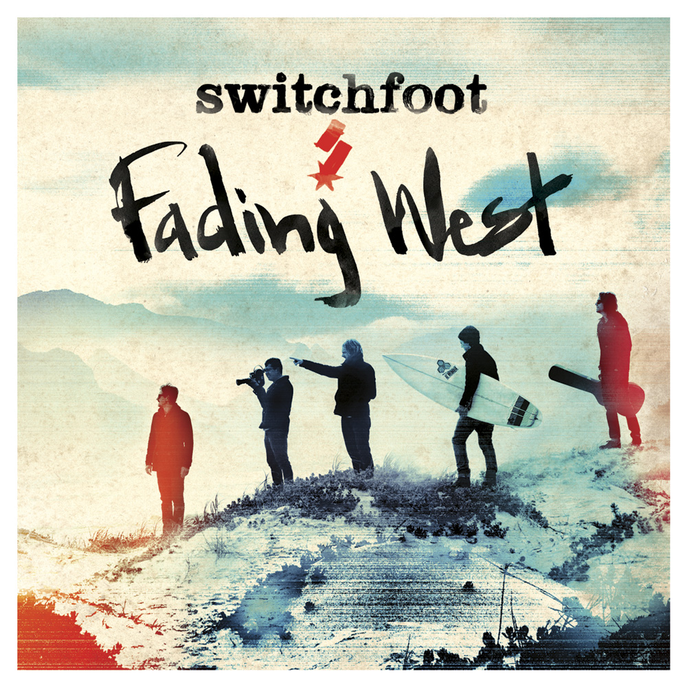 1. Switchfoot-Fading West - 2. for KING & COUNTRY – RUN WILD. LIVE FREE. LOVE STRONG.3. Steffany Gretzinger –The Undoing4. New Empire –In A Breath5. Ellie Holcomb –As Sure As The Sun6. Elevation Worship –Wake Up the Wonder7. Remedy Drive- Commodity8. Michael Paynter- Weary Stars9. Danny Gokey- Hope in Front of Me10. Bethel Music- You Make Me Brave (Live)