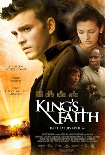 King's Faith - PG-13Available on Netflix