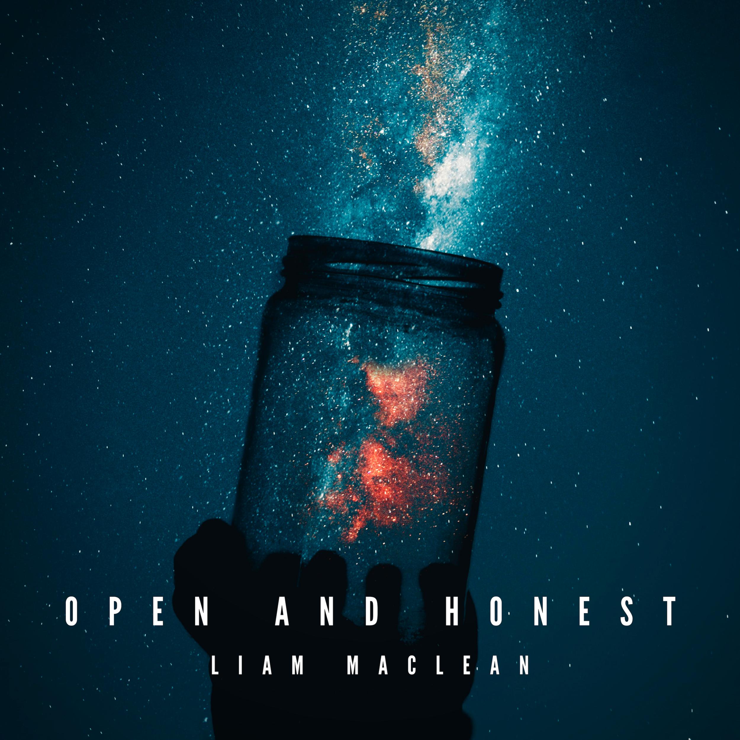 Open and Honest -