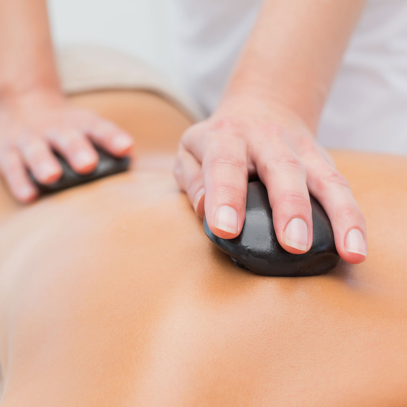 Integrated Massage with Hot Stone at Life is Sweet Massage in Columbia, Missouri