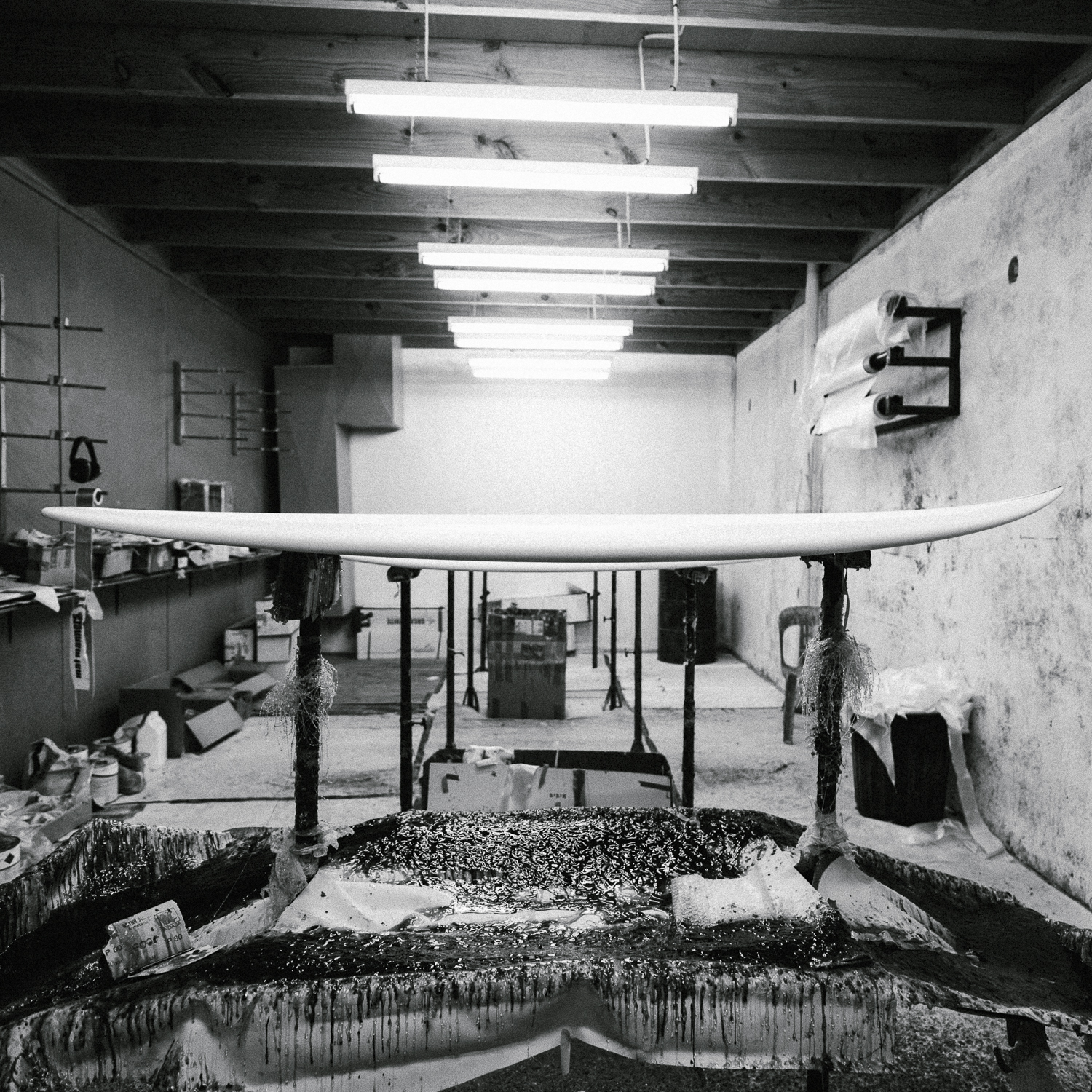 The Shaping Bay: Photo Ord