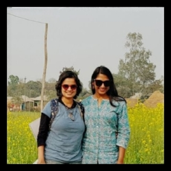 Aditi & Priya - Unlock Impact
