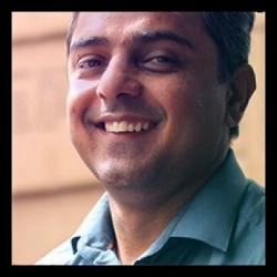 Vishal Talreja - Dream a Dream