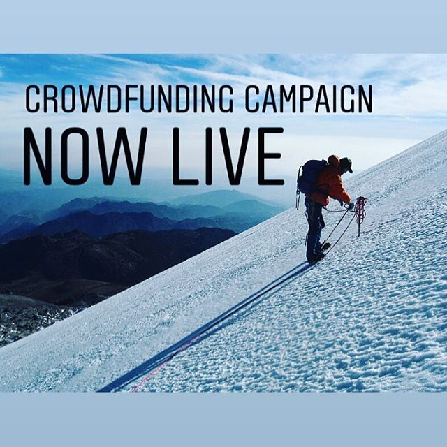 Help make a dream come true by giving Oso a life changing opportunity to climb Mexico's highest mountain in one month's time! This adventure will be turned into a documentary. I am happy to announce that a crowdfunding campaign has been set up (see profile for link) for the next 30 days and I need your support to share this among your network. Thank you. Tristan ( producer). // ¡Ayuda a hacer realidad un sueño al darle a Oso la oportunidad de cambiar su vida para subir la montaña más alta de México el próximo mes! Esta aventura se convertirá en un documental. Estoy feliz de anunciar que que una campaña de crowdfunding se ha creado (ver perfil para el enlace) durante los próximos 30 días y necesito su apoyo para compartir esto entre su red. ¡Gracias! Tristan (productor documental). . . . #picodeorizabamoutainclimb  #picodeorizaba #givingback #citlaltepetl #rockclimbingmexico #escaladamexico  #climbvolcanoes  #mexicanvolcanoes  #montañismo #montañismomexico #givingback #inspiredtoclimb #volcanoes #mountaineering #climbingborders #changealife #crowdfunding #indiegogo #unaffordablemountains