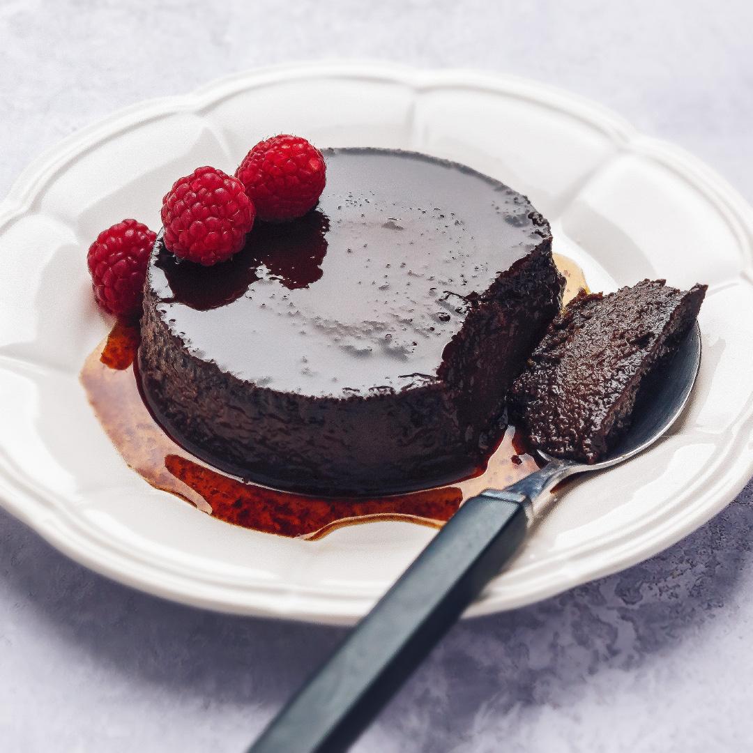 Chocolate bônet