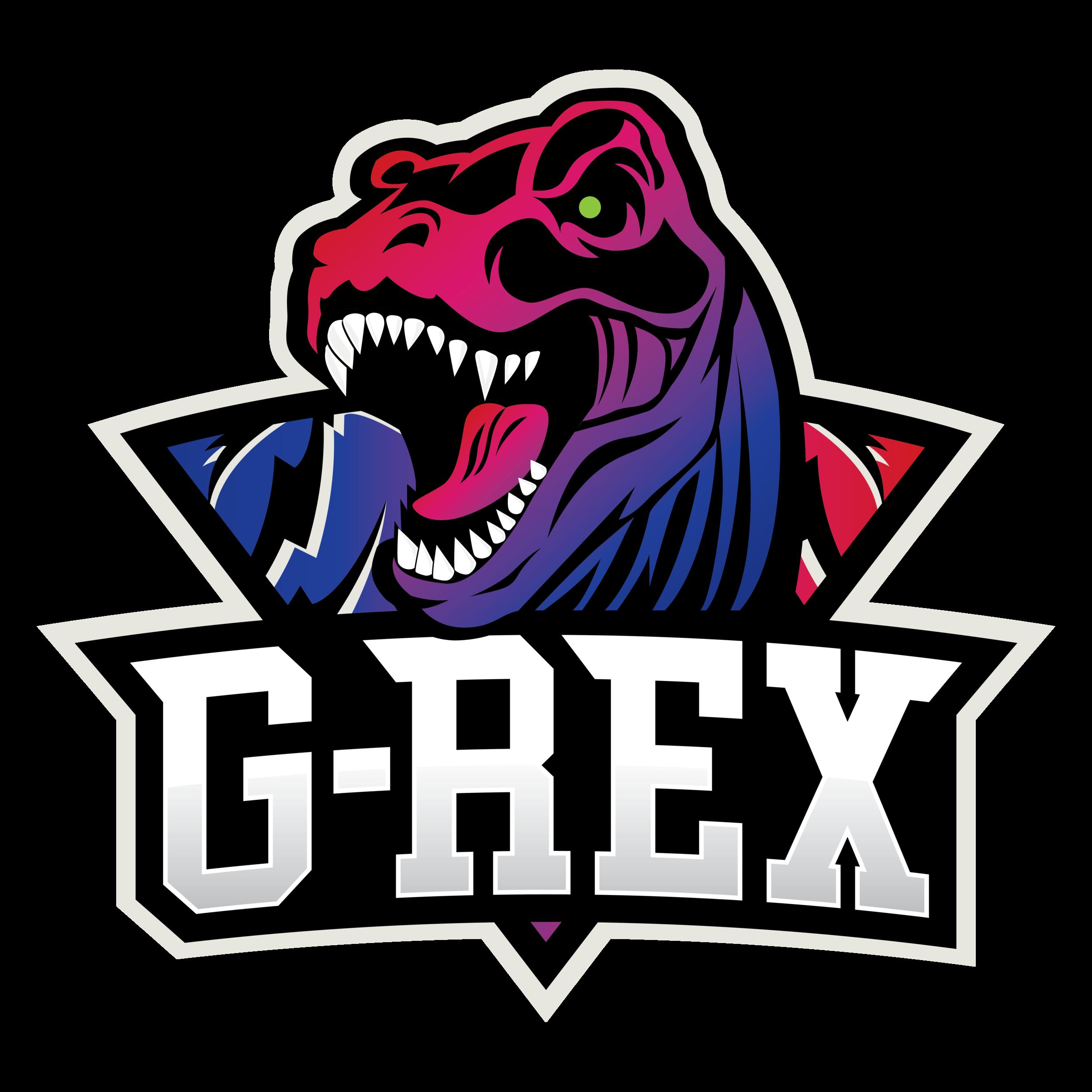 G-RexLeague of Legends Team  -