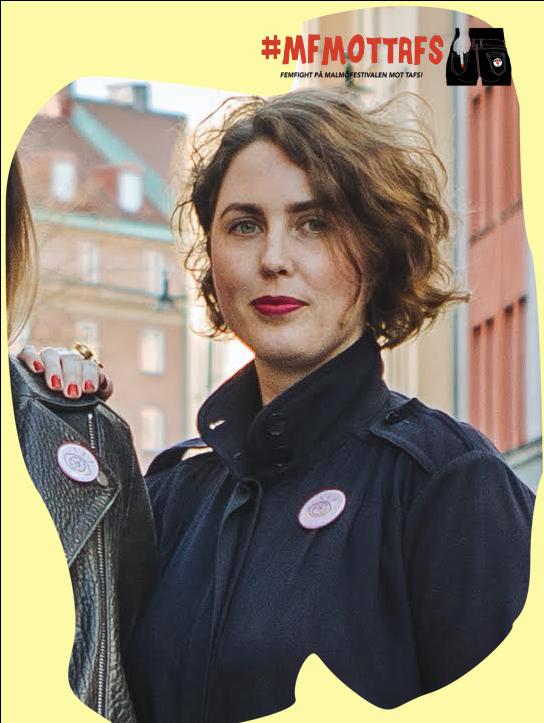 Mikaela Stenberg, Nattskiftet