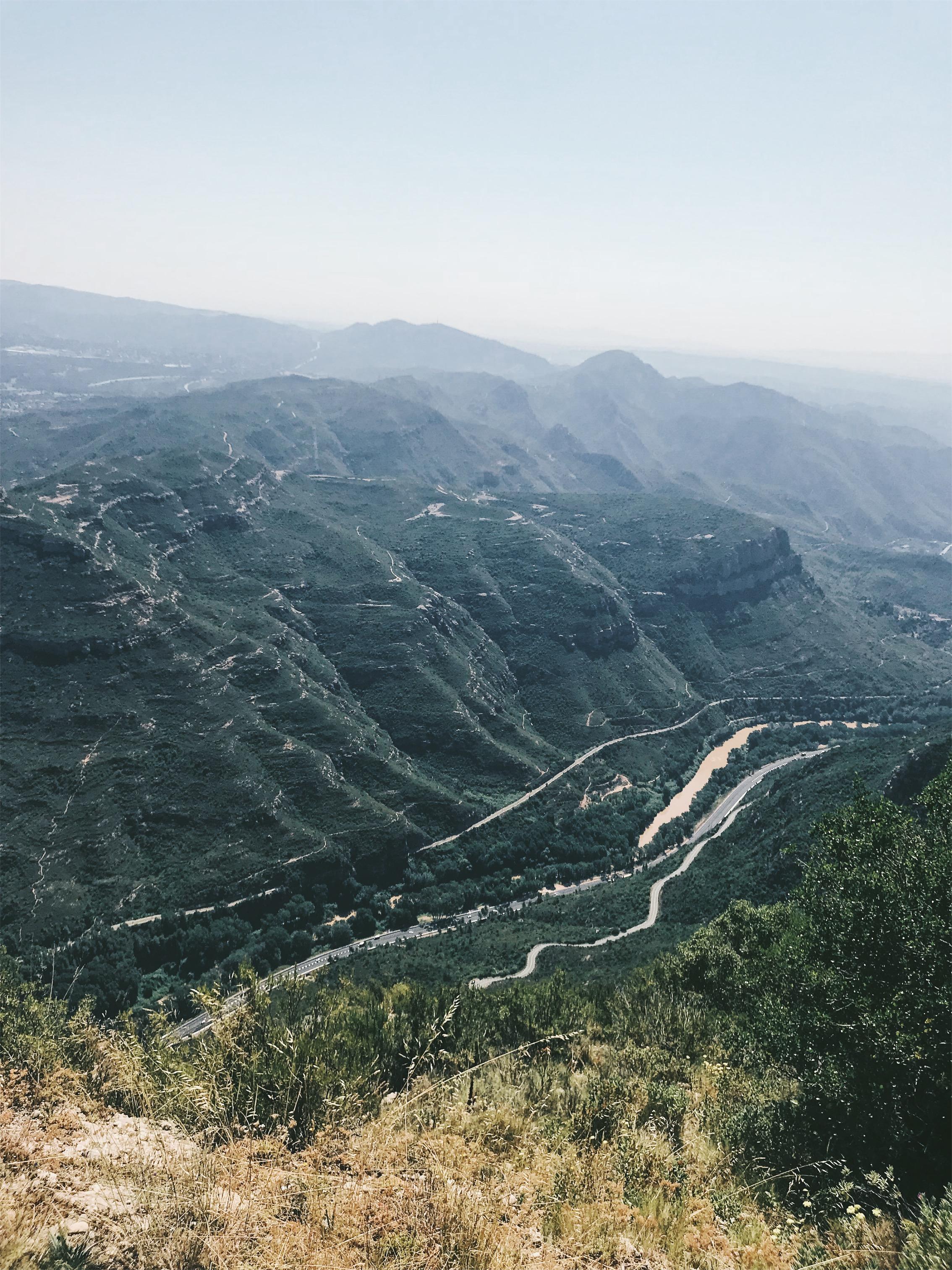 Monsterrat Valley