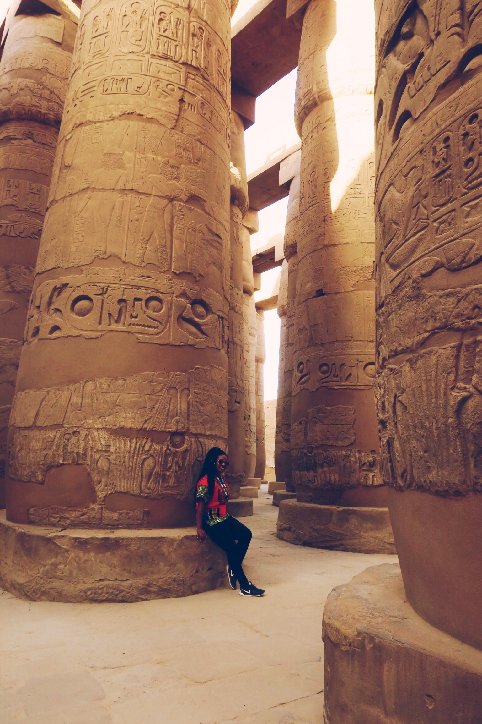 Photo Taken by Ahmed Founder of Luxor For You.