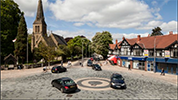 Shared Space & Informal Junctions