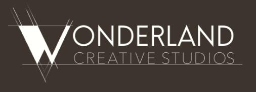 Wonderland Creative Studios and Cafe