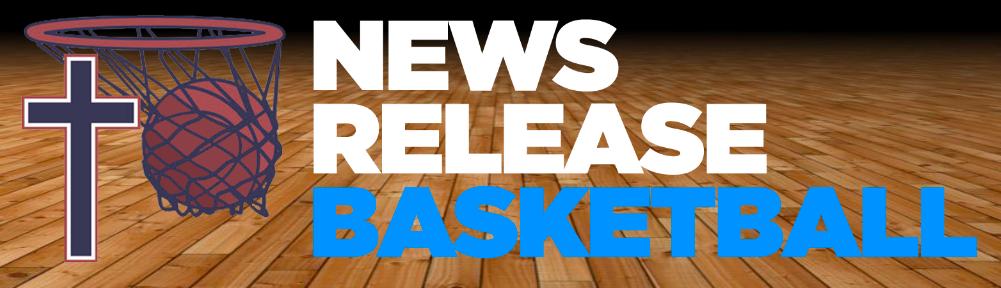 News Release Basketball