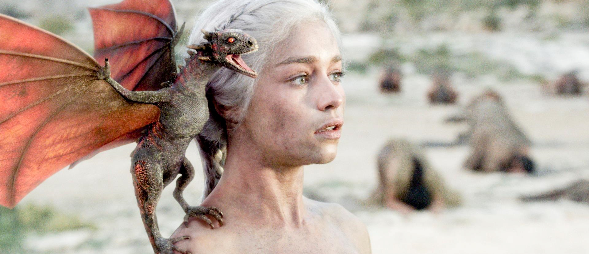 <strong>Taylor Vinters and Game of Thrones</strong>