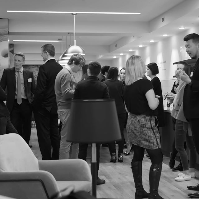 Thank you to everyone who came to The Zebra Project discussion last night on workspaces. With particular thanks to our panellists Monica Innes & Chen Tang from @knotel, Anisha Patel from @steelcase Julian Woolgar from @knightfrank - plus our chair James Slinger @taylorvinterstribe