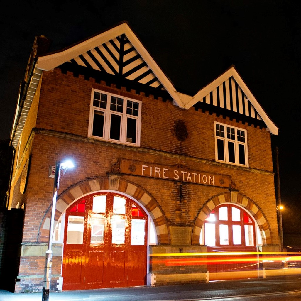 Old Firestation