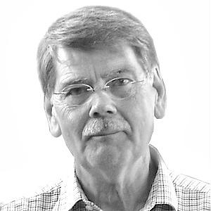 Sturla Már Jónsson - gjaldkeri