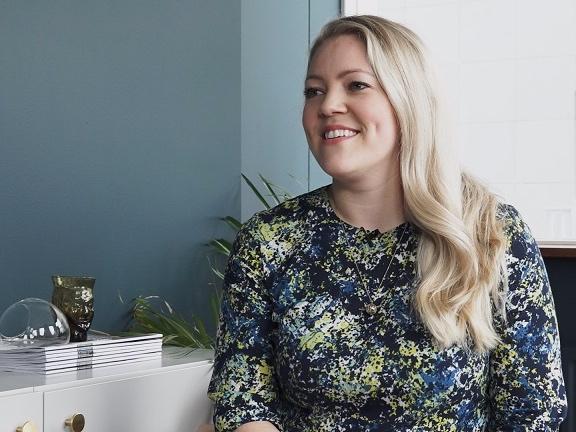 Sandra Dís Sigurðardóttir