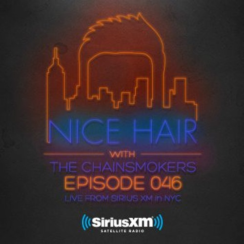 Nice Hair 046 - Justin Caruso Guest Mix
