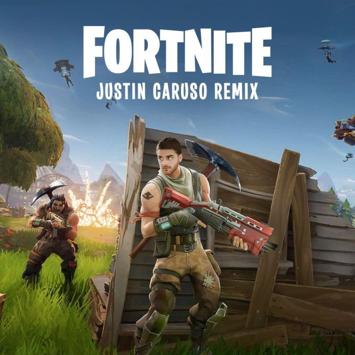 Fortnite (Justin Caruso Remix)