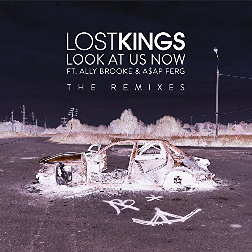 Lost Kings - Look At Us Now (Justin Caruso Remix
