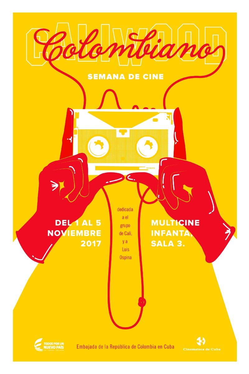 Semana de Cine Colombiano