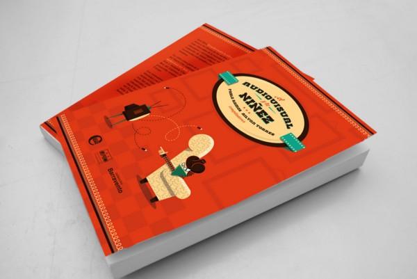 Book | Audiovisual and Childhood