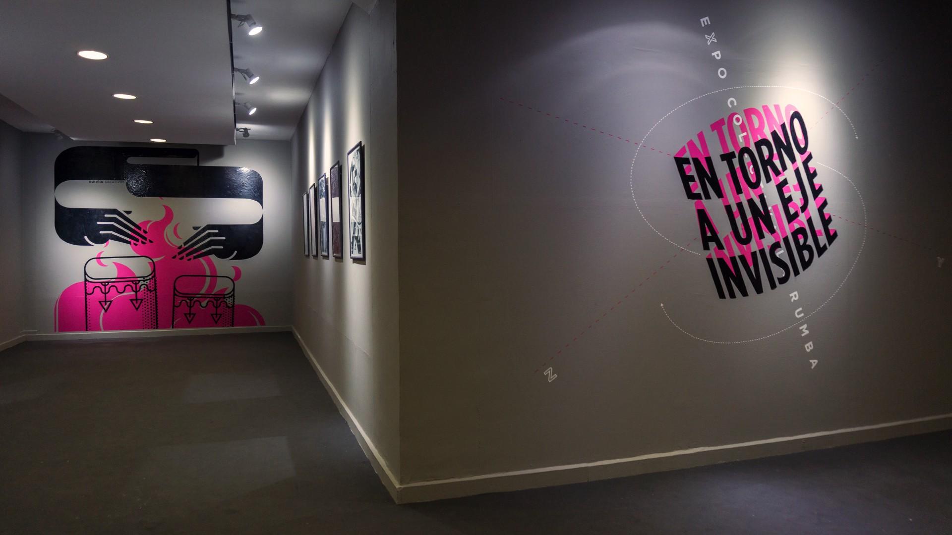 Expo La Rumba | Eureka Creativos
