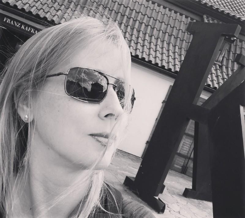Julia Sysmäläinen | Photo by Jürgen Sanides