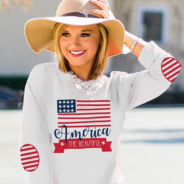 Have you seen our amazing new ♨️patriotic threads that are all Made in the 🇺🇸⁉️ Get 20% off now... many styles and sizes are still available. Link in bio!