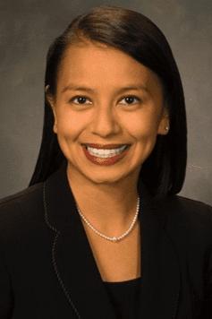 Dr. Odette Limosnero at Roots Integrative Gynecology -