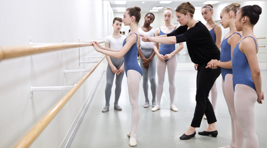 Alberta Ballet School Scholarship Fund - Alberta Ballet School is training the next generation of professional dancers. Help support these talented students achieve their goals, regardless of their financial ability, by supporting their academic and artistic journey. All funds donated to the Fund through Birdies for Kids will be matched up to 50%!Learn MoreDonate Now