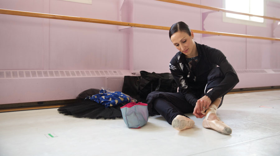 Canada Diagnostic Centres - As Alberta Ballet's Official Diagnostic Imaging Partner, Canada Diagnostic Centres is committed to detecting, monitoring and maintaining the well-being of our dancers.The