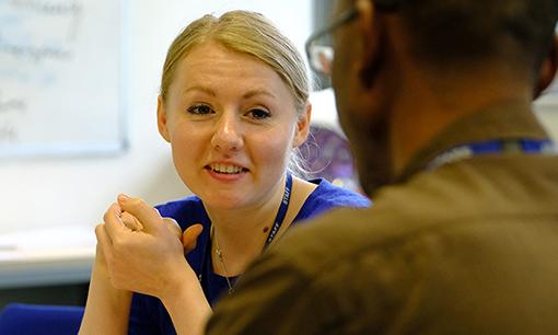 Why getting QTLS is on teachers' to-do lists - FEweek.co.uk