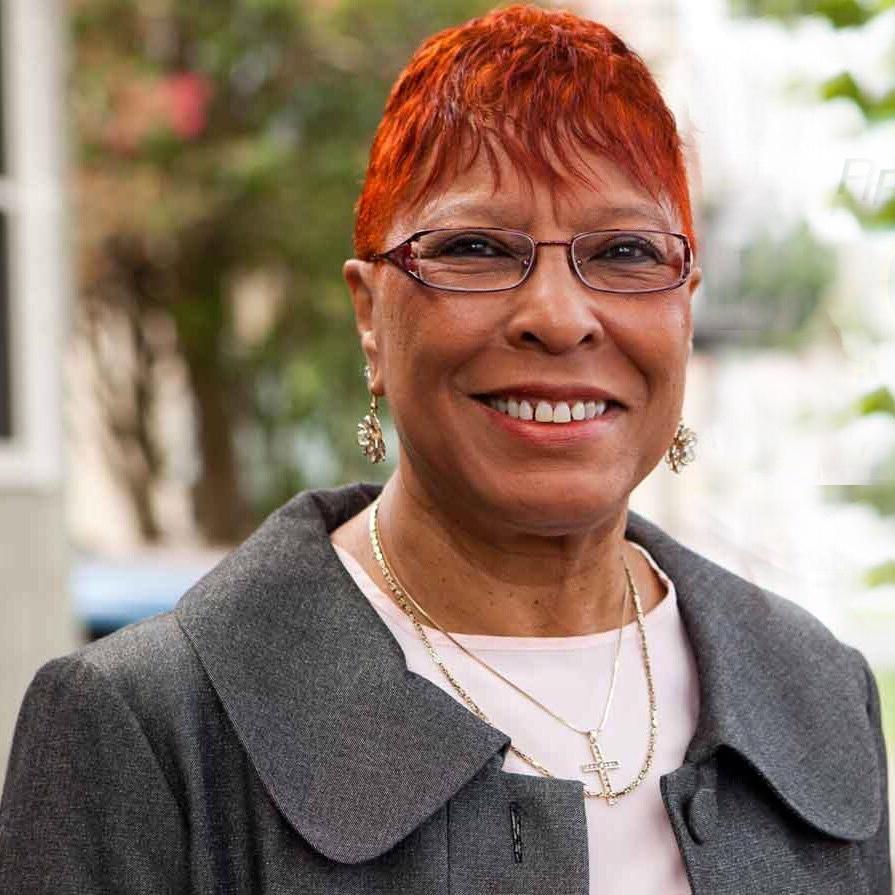 Representative Patricia Smith - Candidate for Louisiana Senate District 14