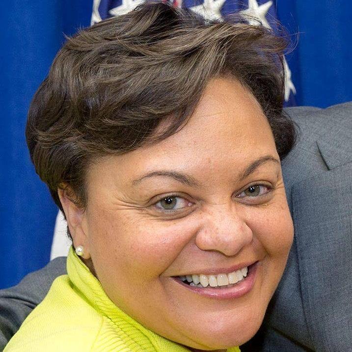 Senator Karen Carter Peterson - Candidate for Louisiana Senate District 5