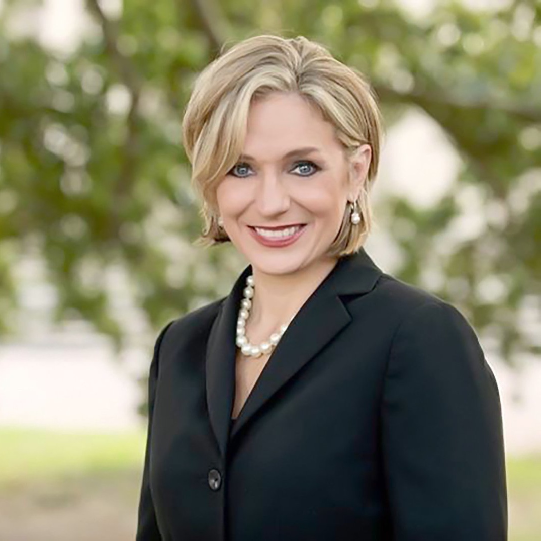 Beverly Brooks Thompson - Candidate for Louisiana Senate District 16