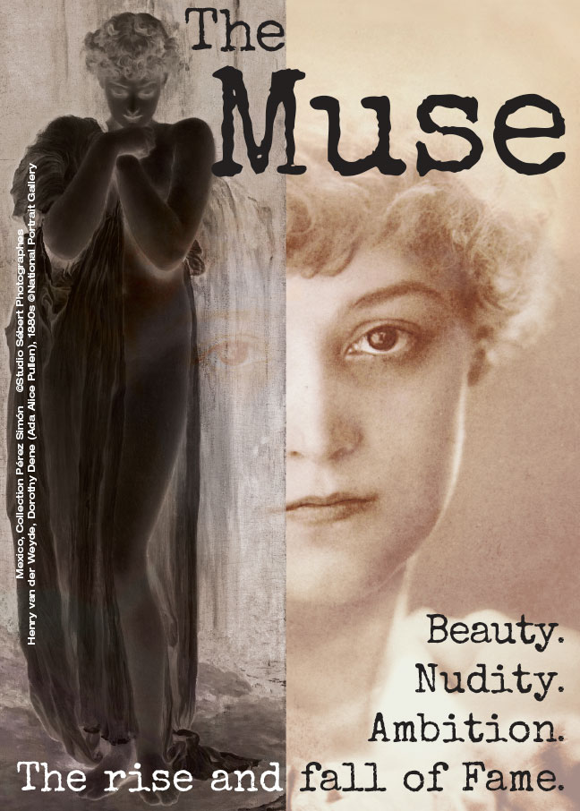 - The Muse by Kathy Tozer