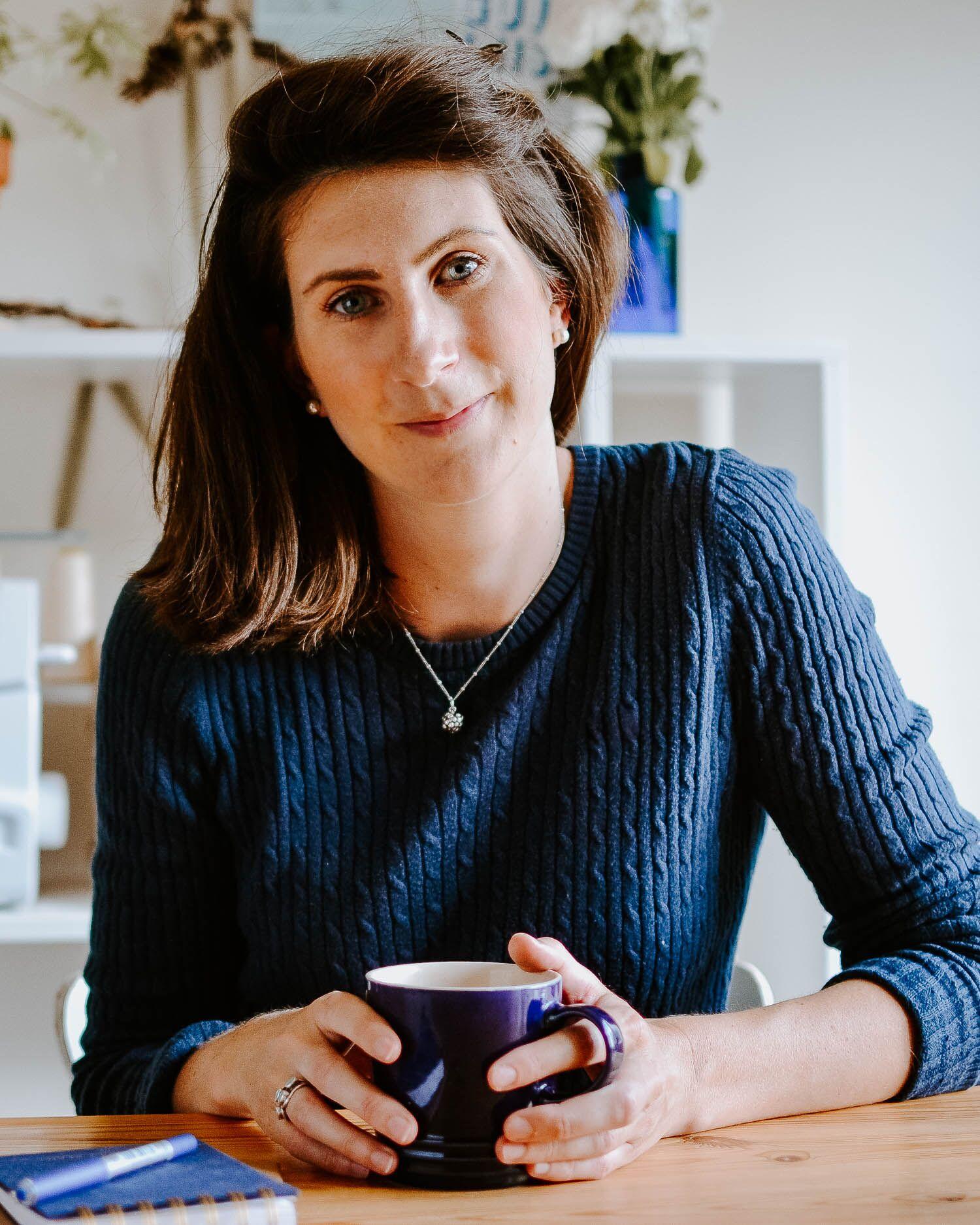Planning and productivity mentor Josephine Brooks