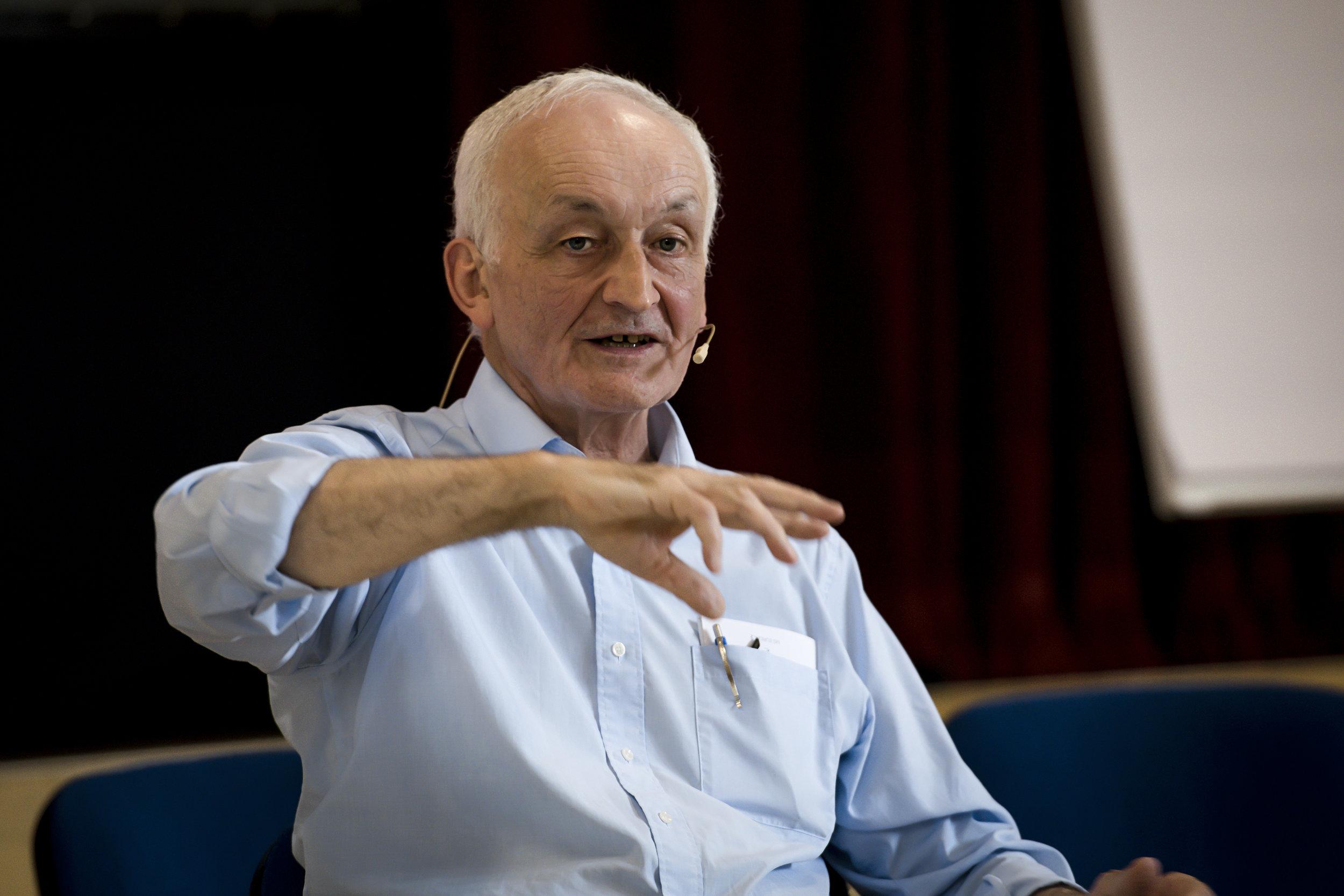 Prof. Dr. Julius Kuhl