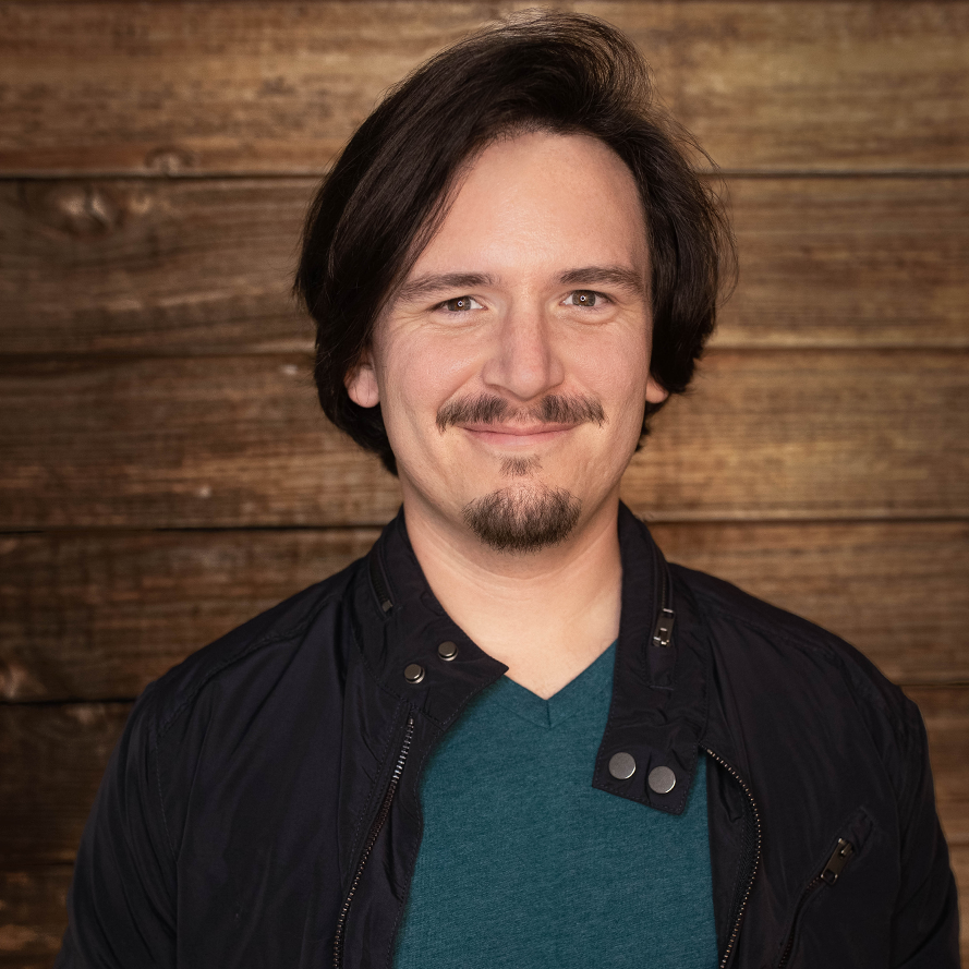 David Aguilar - Founder / CEO